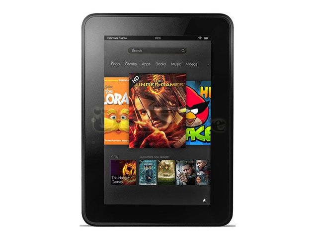 Amazon Kindle Fire HD 7 Tablet PC MID 7.0″ IPS Screen Dual ...