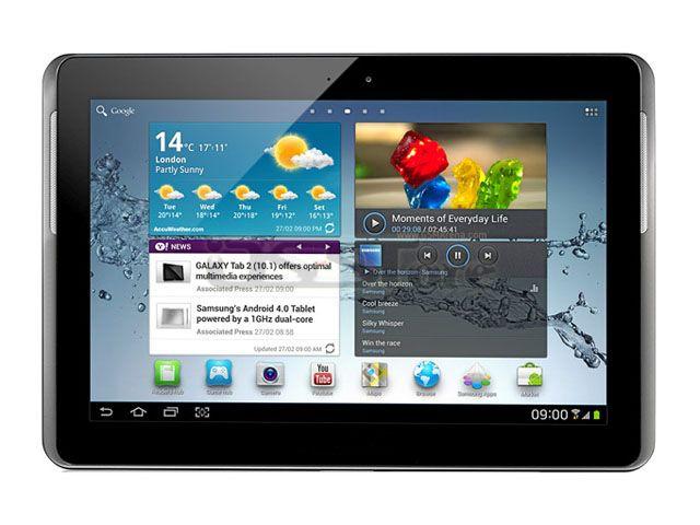 Samsung Galaxy Tab 2 10.1 P5100 P5110