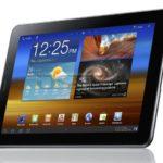 "Samsung Galaxy Tab P1000 P1010 Smart Cell Mobile Phone Tablet PC MID 7"" 16GB Unlocked"