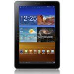 સેમસંગ ગેલેક્સી ટૅબ 7.7 P6800 P6810 ટેબ્લેટ પીસી MID 7.7″ ડ્યુઅલ કોર 1.4GHz 3G વાઇફાઇ 16GB આવૃત્તિ