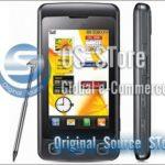 એલજી KP500 કૂકી સેલ મોબાઇલ અનલોક ફોન