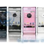 LG GT540 Optimus 3.0″ Android os Smart Cell Mobile Phone Unlocked