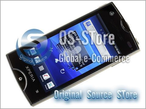 Sony Ericsson Xperia ray ST18i Android OS Smart Cell Mobile