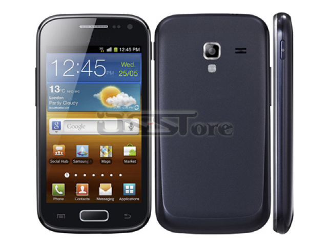 Samsung Galaxy Ace 2 I8160 Android Smart Cell Mobile Phone ...