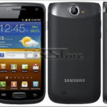 Samsung Galaxy W i8150 Android Smart Cell Mobile Phone Unlocked