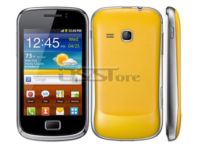 Samsung Galaxy mini 2 S6500 1_nEO_IMG