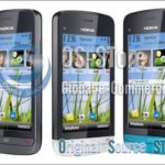 Nokia C5-03 Symbian OS Smart Cell Mobile Phone Unlocked