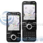 Sony Ericsson Yari U100i 2.4″ Cell Mobile Phone ngunci