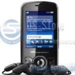 Sony Ericsson W100i Spiro 2.2″ Cell Mobile Phone ngunci