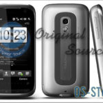 HTC Touch Pro2 T7373 Windows WM Smart Cell Mobile Phone