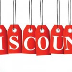 WoW!! A discount will be coming soon …..