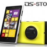 Amazing ia fotografie de telefon mobil: Lumia Nokia 1020