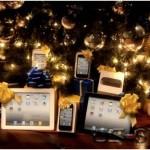 Hvilken slags julegave er deres mest ind i Kina