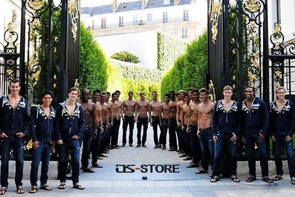 OS-STORE Show men