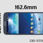 વૈશ્વિક બજારમાં સૌથી મોટી સ્માર્ટફોન: સેમસંગ ગેલેક્સી મેગા ફોન