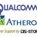 Modul Atheros Qualcomm WIFI Wireless WLAN Card pro Windows Driver Download generické verze