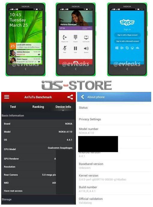 Nokia   OS-STORE BLOG - Fizarana 2