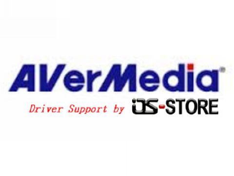 драйвер AVerMedia