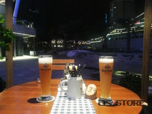 shekou sea world beer restaurant