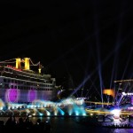 2014 New style in ShenZhen China – Show in shekou sea world