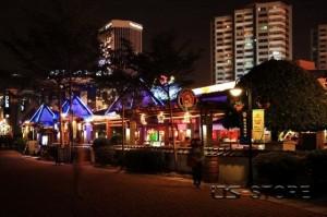 shekou sea world street