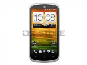 HTC-New desire