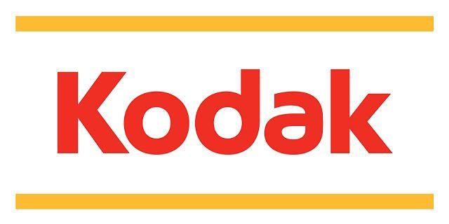 """Kodak"" Logotipas"