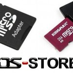 The difference in TF card and SD card & how to change TF card to SD card