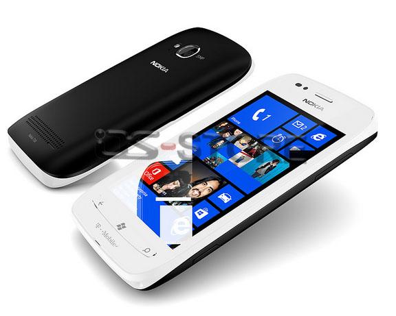 Nokia Lumia 710(1)
