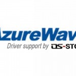AzureWave AW-NE186H AW-NE195H AR9485 AR5B125 WIFI Wireless WLAN Card draiveri Windows Lejupielādēt