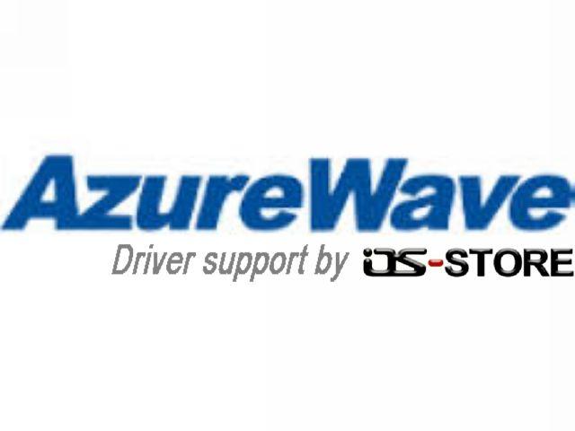 azurewave driver