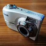 KODAK EASYSHARE CD703 C713 C813 Digital Camera User manual and specification