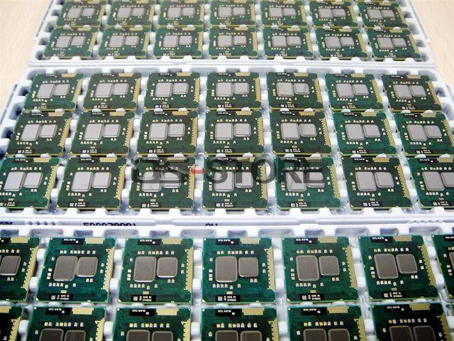 i-series mobile CPU