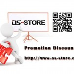 5% off for special offer item ~ promspecial