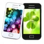 70% off zbritje të madhe për telefonin celular Samsung Galaxy Ace S5830i