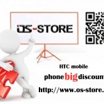 70% off big discount for HTC mobile phone