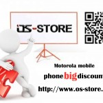 70% off big discount for Motorola MB526 mobile phone