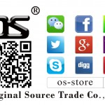 OS-STORE branding~~OS ® brings you a new experience