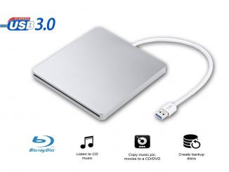 USB 3.0 蓝光